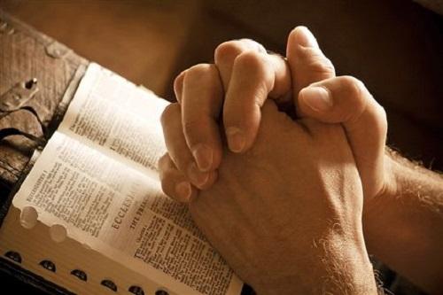 Молитва перед операцией ребенку