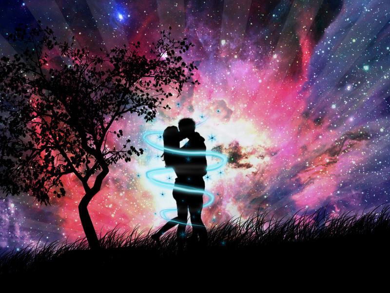 Эффективные шепотки на любовь