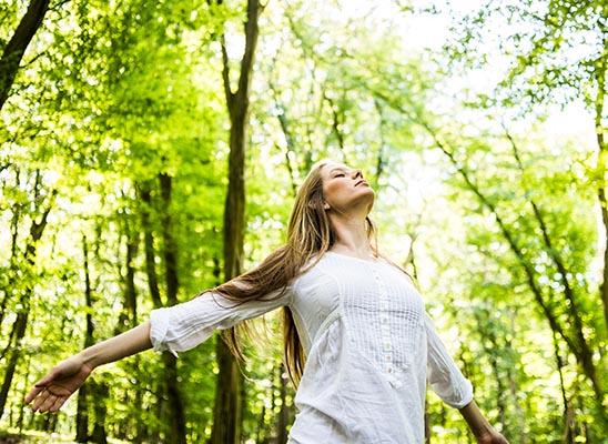 Три способа сделать свою энергетику положительной