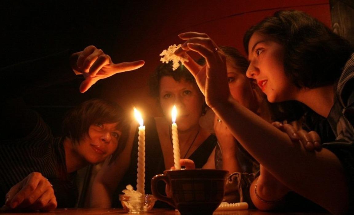 5 необычных весенних гаданий на все случаи жизни