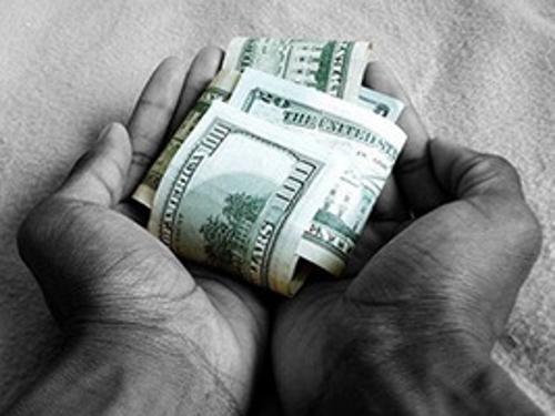 Новолуние: заговоры на финансовый успех