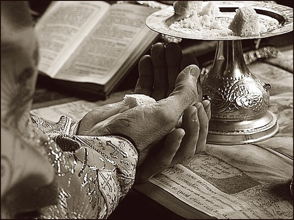 Тайна и смысл молитвы Символ веры