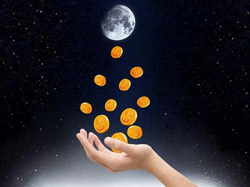 Ритуалы на убывающую Луну: избавляемся от проблем и финансовых трудностей