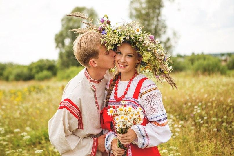 Древний славянский способ найти взаимную любовь и улучшить отношения