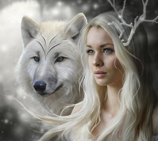На какое животное больше всего похожа ваша женщина по Знаку Зодиака