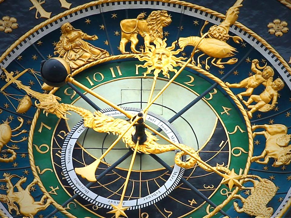 Точный гороскоп на неделю 18-24 декабря 2017 года от Василисы Володиной