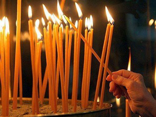 К чему снится церковь свечи
