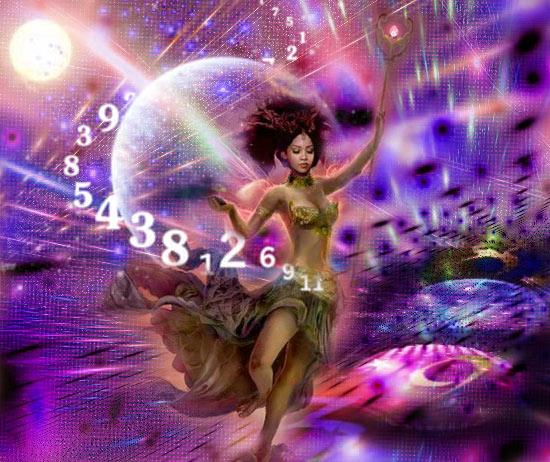 Нумерология чисел месяца: счастливые инесчастливые даты