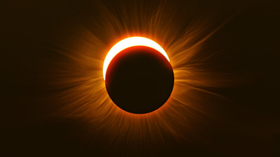 Солнечное затмение в июле 2018 года состоится 13 числа