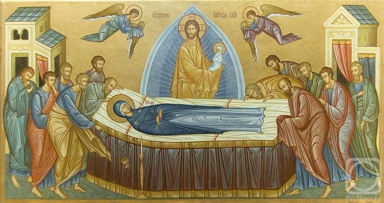 Успение Пресвятой Богородицы 28августа: что можно ичто нельзя делать
