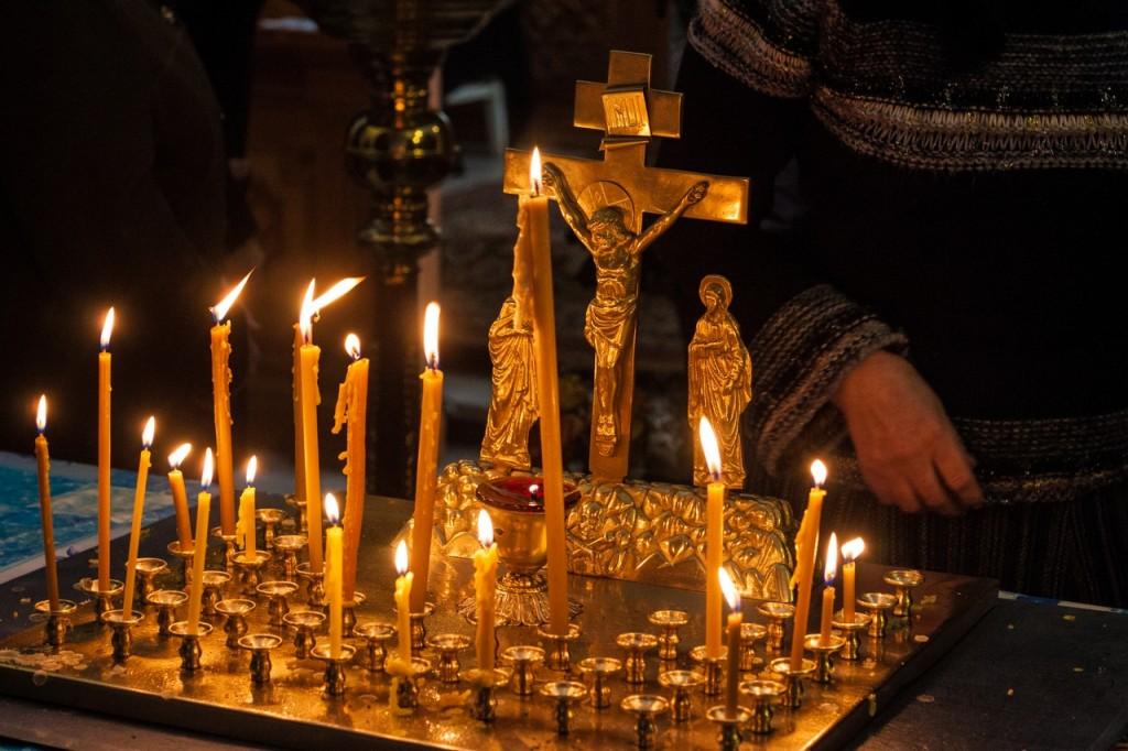 Какой церковный праздник 3 ноября 2018, по православному календарю праздник 3.11.2018 Дмитриевская родительская суббота