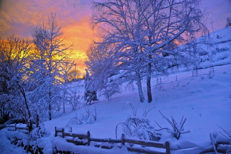 Когда самый короткий день в году: 21 или 22 декабря