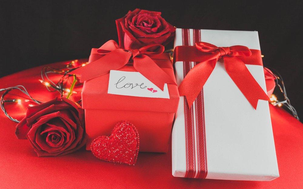 Любовь лучше призывать в День всех влюбленных