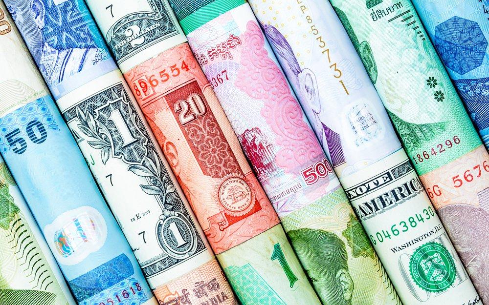 Финансовый гороскоп намай 2019 года