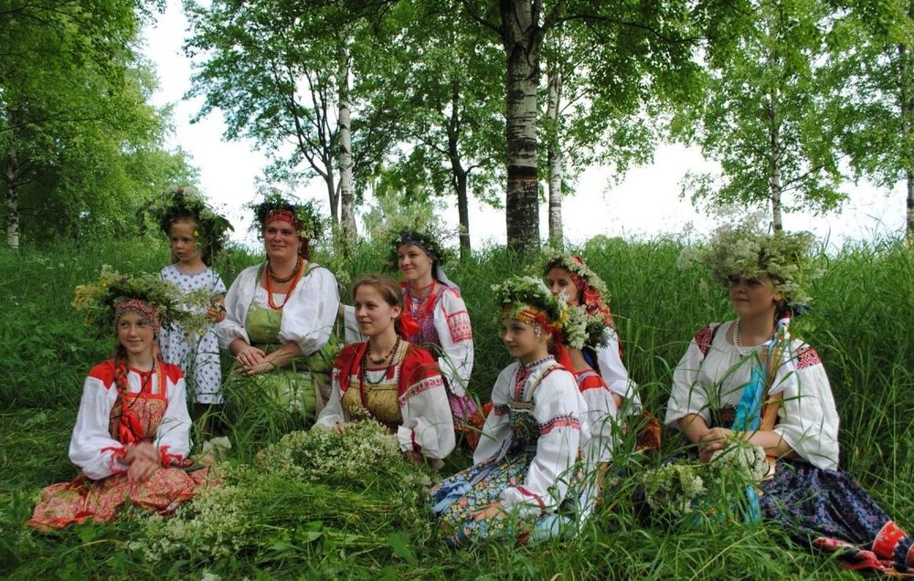 Семик 13 июня 2019 года: традиции, приметы и обряды