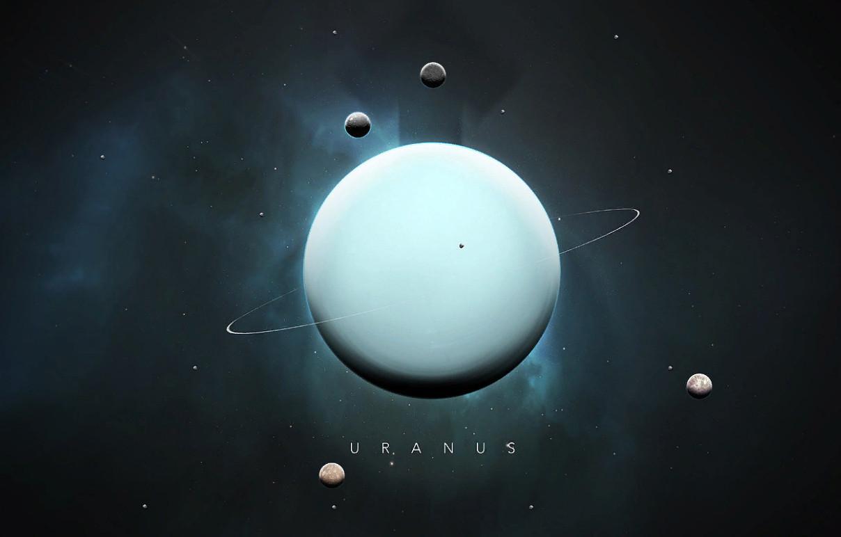 Ретроградный Уран с 12 августа по 11 января: влияние на Знаки Зодиака