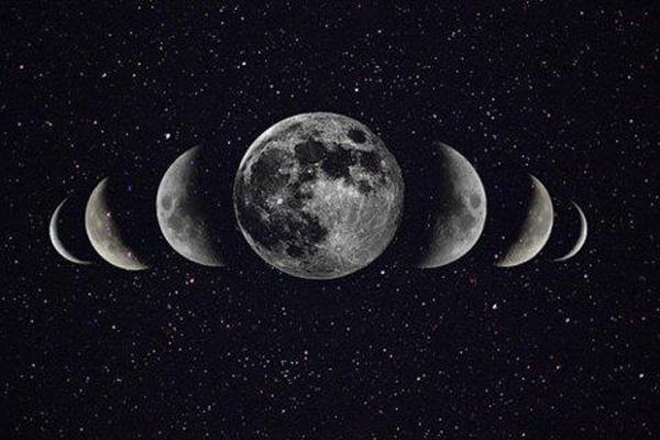 Лунный день сегодня 16августа 2019 года