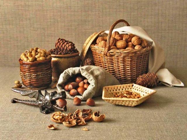 Ореховый Спас в 2019 году отмечают 29 августа – приметы и традиции Орехового Спаса
