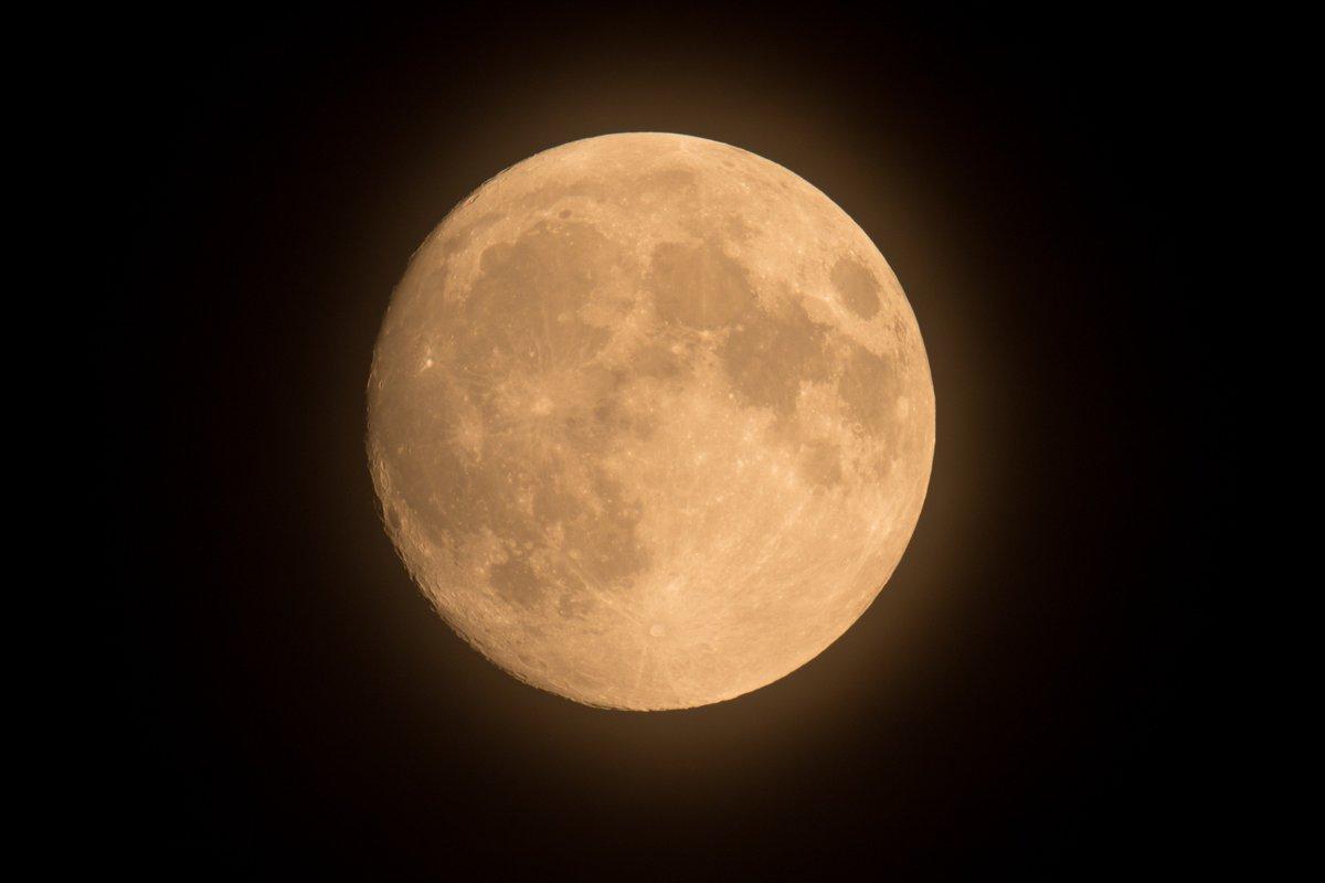 Лунный день сегодня 12сентября 2019 года