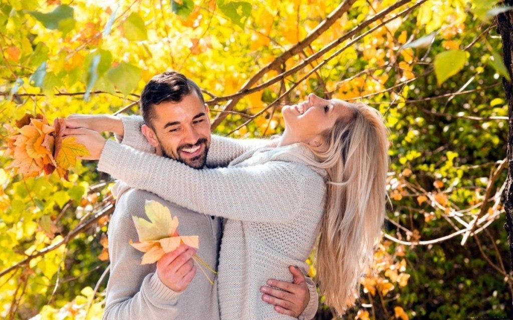 Любовный гороскоп на октябрь 2019 года