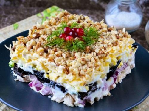 Что готовить на Новый год Крысы 2020: три блюда, которые привлекут удачу
