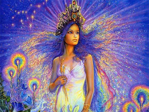 Знак Зодиака Дева: камни, талисманы и цвета