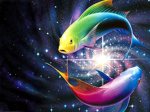 Знак Зодиака Рыбы: работа и финансы