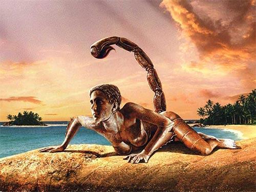 Знак Зодиака Скорпион: любовь, отношения, брак