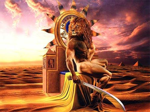 Знак Зодиака Лев: любовь, отношения, брак