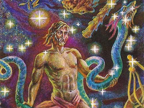 Откуда появился тринадцатый знак зодиака?