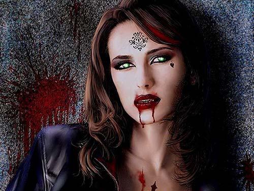 Энергетические вампиры появились уже и в Интернете!