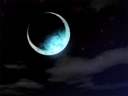 Что грозит людям, которые рождены в лунное затмение?