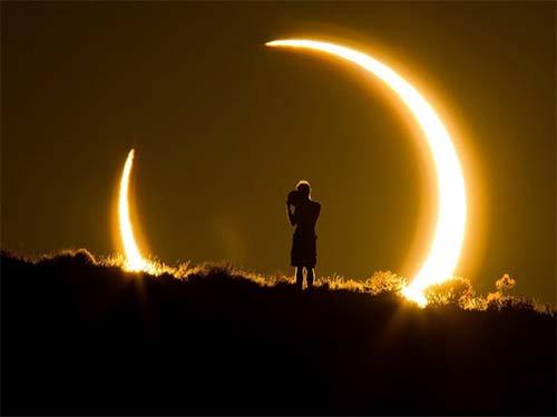 Затмение в ведической астрологии