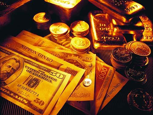 Денежные приметы, которые сделают вас богатыми