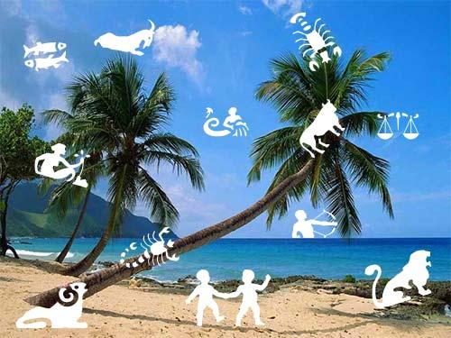 Отдых по знаку Зодиака: куда отправиться в отпуск?