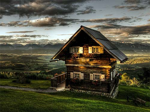 Энергетика дома: источники и способы ее улучшения