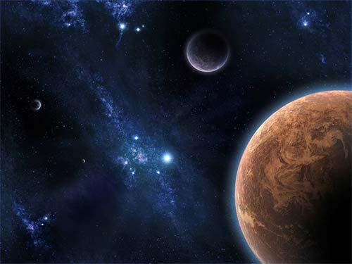 Как использовать Законы Вселенной в современном мире