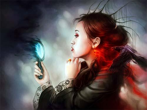 Мистика зеркал: реальность или суеверие?
