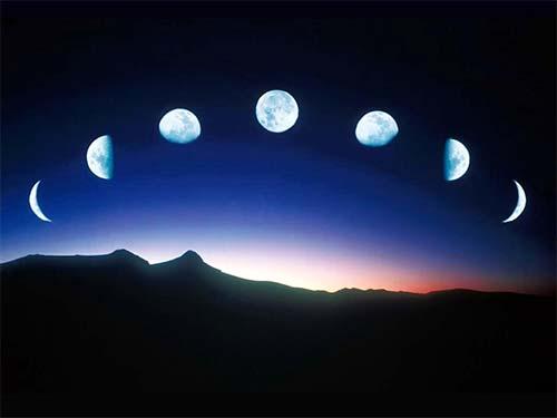 Василиса Володина: лунный календарь и его возможности