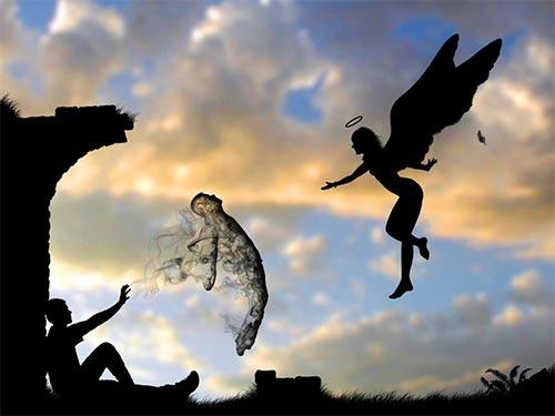 Магия фотографии: как не расколоть душу на части
