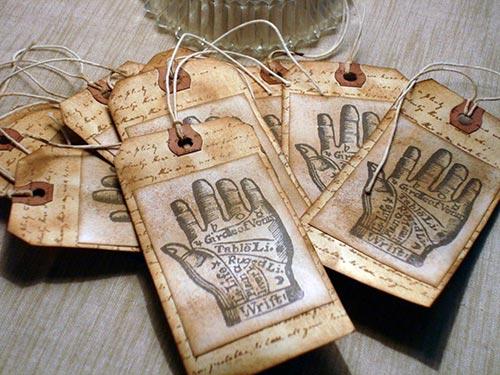 Что означают знаки на руке в хиромантии