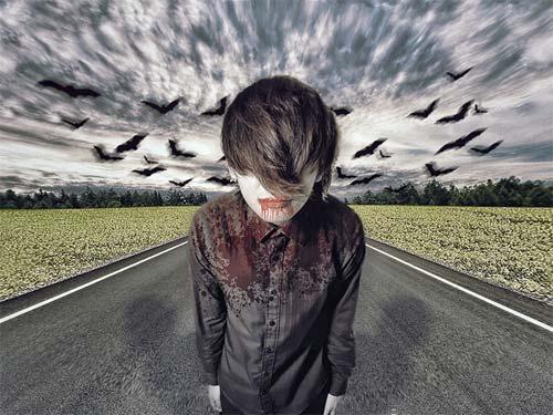 Как избавиться от ночных кошмаров во сне?