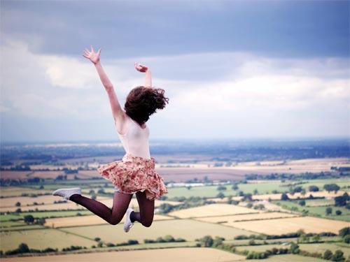 Пять способов поднять настроение и вернуть силы