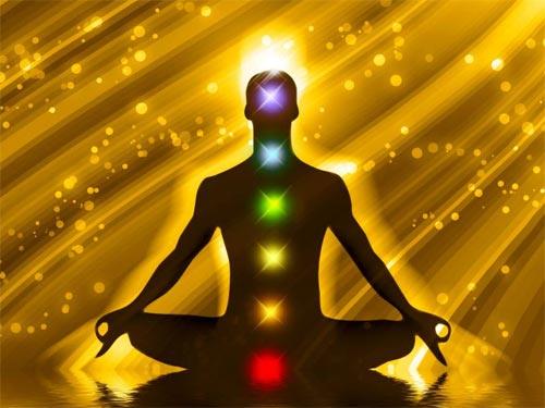 Заряжаемся энергией: как открыть чакры