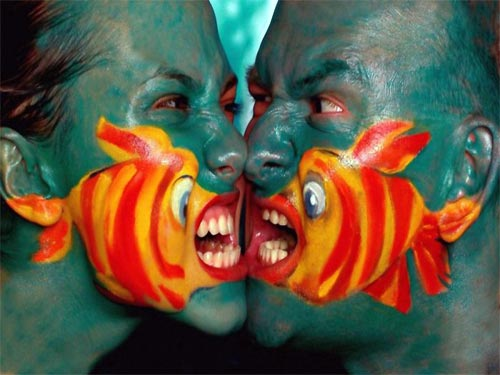 Знаки Зодиака и конфликты: кто как ссорится