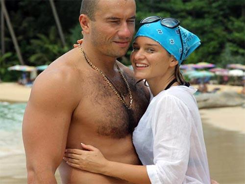Где звезды российского шоу-бизнеса отдохнули этим летом