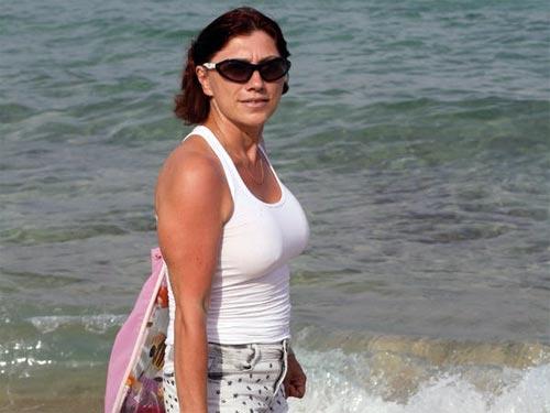 Роза Сябитова: я ем шесть раз в день и не толстею!
