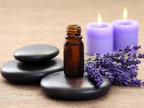Ароматерапия: эфирные масла от всех проблем