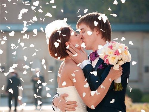 Благоприятные дни для свадьбы: выбираем дату по астрологии