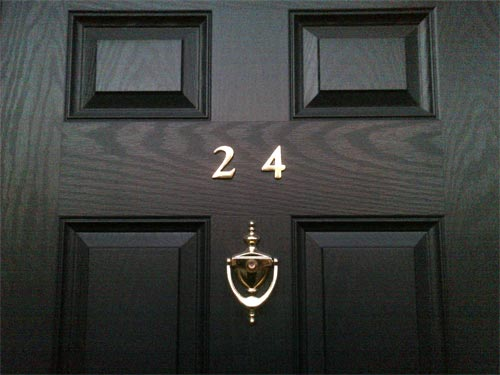 Нумерология: о чем говорит номер вашей квартиры